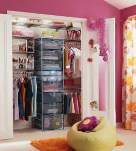 Интерьер детской комнаты для девочки: варианты отделки дизай.